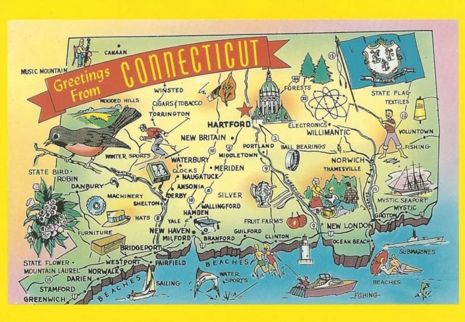 Connecticut Tokenized Real Estate